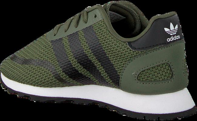 Groene ADIDAS Sneakers N-5923 C - large