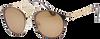 Bruine IKKI Zonnebril DINK  - small