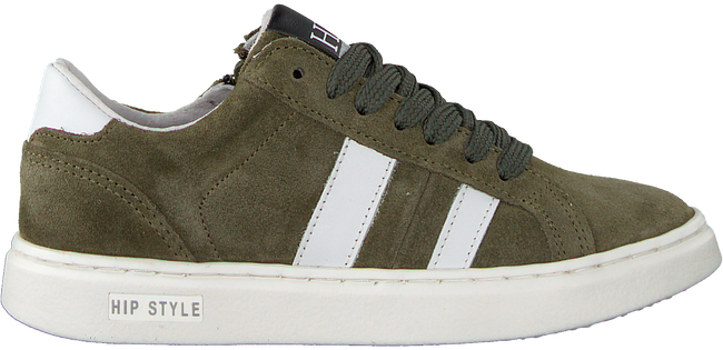 Groene HIP Sneakers H1750 - large
