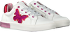 Witte MIM PI Lage sneakers 1403  - small