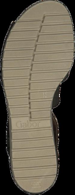 Groene GABOR Sandalen 582 - large