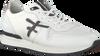Witte FLORIS VAN BOMMEL Sneakers 16246  - small