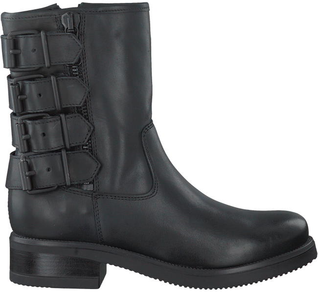 Zwarte OMODA Biker boots 14081  - large