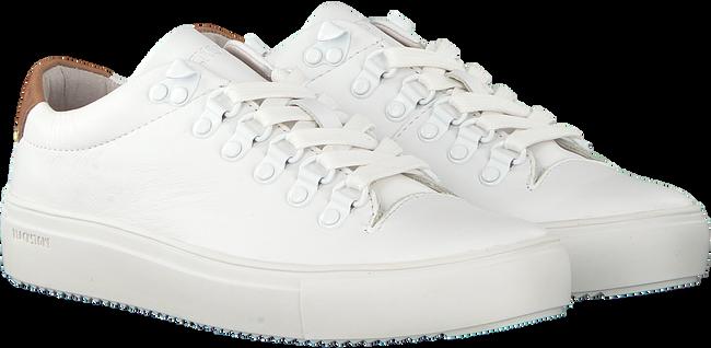 Witte BLACKSTONE Veterschoenen PL80 - large