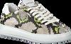Beige BLACKSTONE Lage sneakers TW91  - small