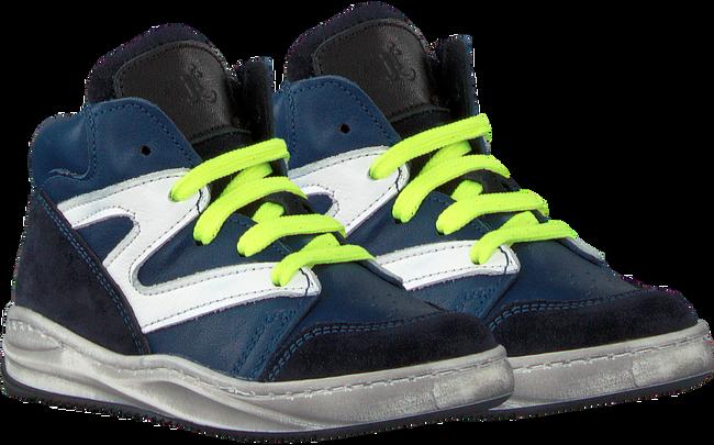 Blauwe JOCHIE & FREAKS Sneakers 18272 - large