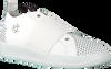 Witte OKYO Sneakers 8845K  - small