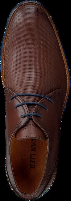 Cognac VAN LIER Sneakers 1915316  - large