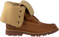 Cognac TIMBERLAND Enkelboots 6IN WP SHEARLING BOOT  - medium