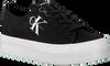 Zwarte CALVIN KLEIN Sneakers ZOLAH - small