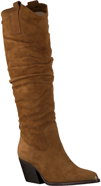 Cognac NOTRE-V Hoge laarzen AI364  - large