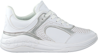 Witte GUESS Lage sneakers SAUCEY  - medium