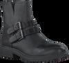 Zwarte ELVIO ZANON Biker boots 3205  - small