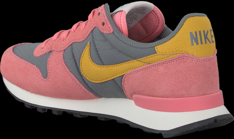 sports shoes a9434 5b9f2 Roze NIKE Sneakers INTERNATIONALIST WMNS. NIKE. -30%. Previous