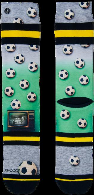 Multi XPOOOS Sokken SOCCER AT TV  - large