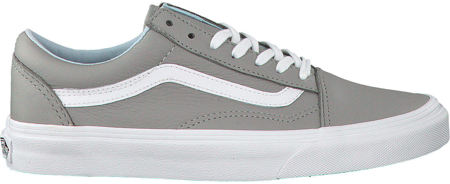Rode Fourgons Baskets Fourgons Zip Mince Sk8-salut