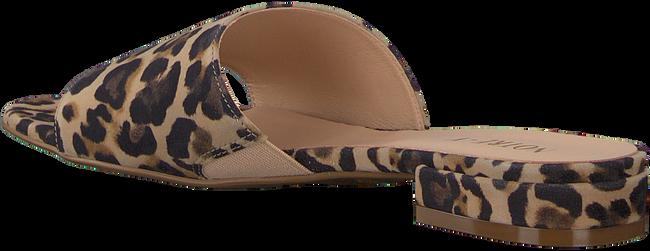Bruine NOTRE-V Slippers 41167  - large
