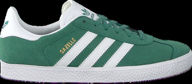 Groene ADIDAS Lage sneakers GAZELLE J  - large