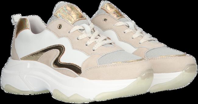 Zilveren WYSH Lage sneakers RACHEL  - large