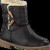 Zwarte OMODA Lange laarzen 8129C0  - small