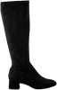 Zwarte UNISA Hoge laarzen LONJA  - small