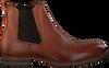 Cognac OMODA Chelsea Boots MINFUSA610.01OMO - small