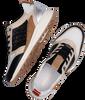 Zwarte PIEDI NUDI Sneakers 2507-03  - small