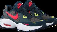 Blauwe NIKE Lage sneakers AIR MAX FUSION (GS) - medium