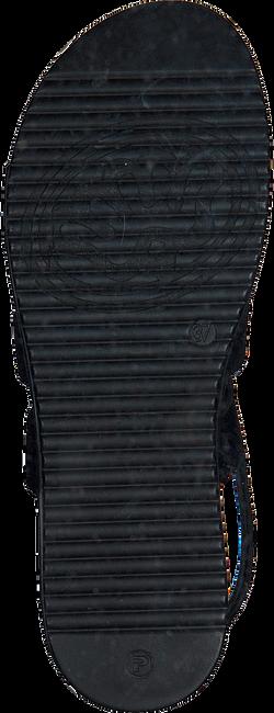 Zwarte SHABBIES Sandalen 170020123  - large