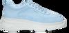Blauwe COPENHAGEN STUDIOS Lage sneakers CPH60  - small