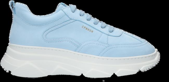 Blauwe COPENHAGEN STUDIOS Lage sneakers CPH60  - large
