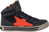 Blauwe BRAQEEZ Sneakers DYLAN DAY  - small