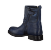Blauwe GIGA Lange laarzen 5634  - small