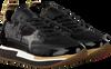 Zwarte AMA BRAND DELUXE Sneakers AMA-RUNNER DAMES  - small