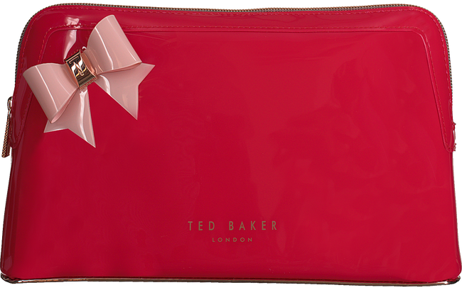 Rode TED BAKER Toilettas AUBRIE - large