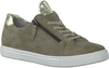 Taupe GABOR Sneakers 488  - small
