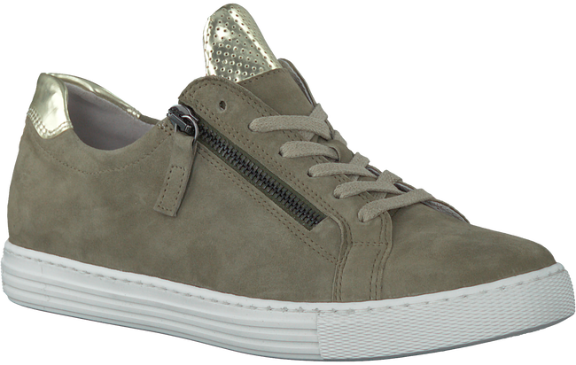 Taupe GABOR Sneakers 488  - large