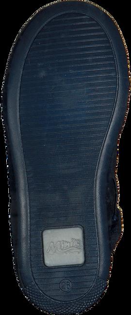 Blauwe MINI'S BY KANJERS Sneakers 3451  - large