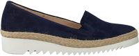 Blauwe GABOR Instappers 610.2  - medium