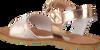 Gouden BANA&CO Sandalen 54600 - small