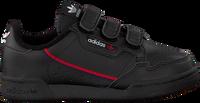 Zwarte ADIDAS Lage sneakers CONTINENTAL 80 CF C  - medium