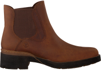 Cognac TIMBERLAND Chelsea boots GRACEYN CHELSEA  - medium