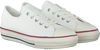 Witte CONVERSE Sneakers AS HIGH LINE  - small