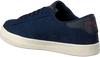 Blauwe POLO RALPH LAUREN Lage sneakers THERON  - small