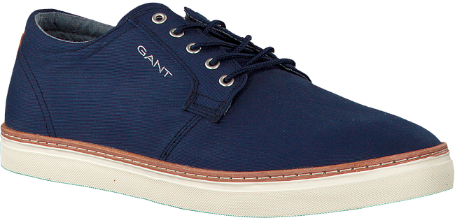 Blauwe GANT Sneakers BARI - large