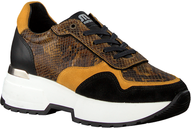 Cognac MARUTI Sneakers GRACE  - large