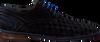 Blauwe FLORIS VAN BOMMEL Nette schoenen 14058 - small