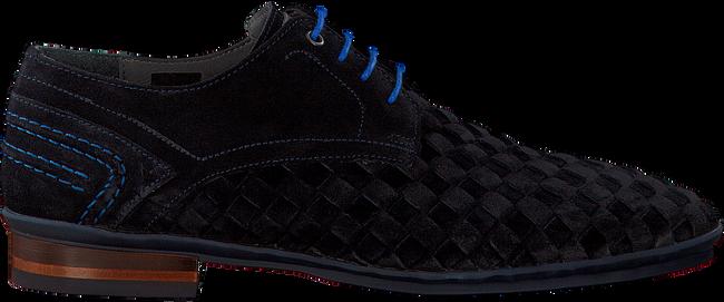 Blauwe FLORIS VAN BOMMEL Nette schoenen 14058 - large