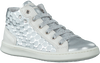 Witte BANA&CO Sneakers 45056  - small