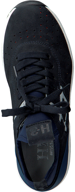 Blauwe HIP Sneakers H1780 - large